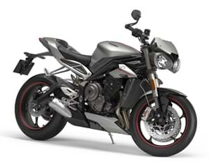 Triumph Street Triple RS 765 (2017-2019)