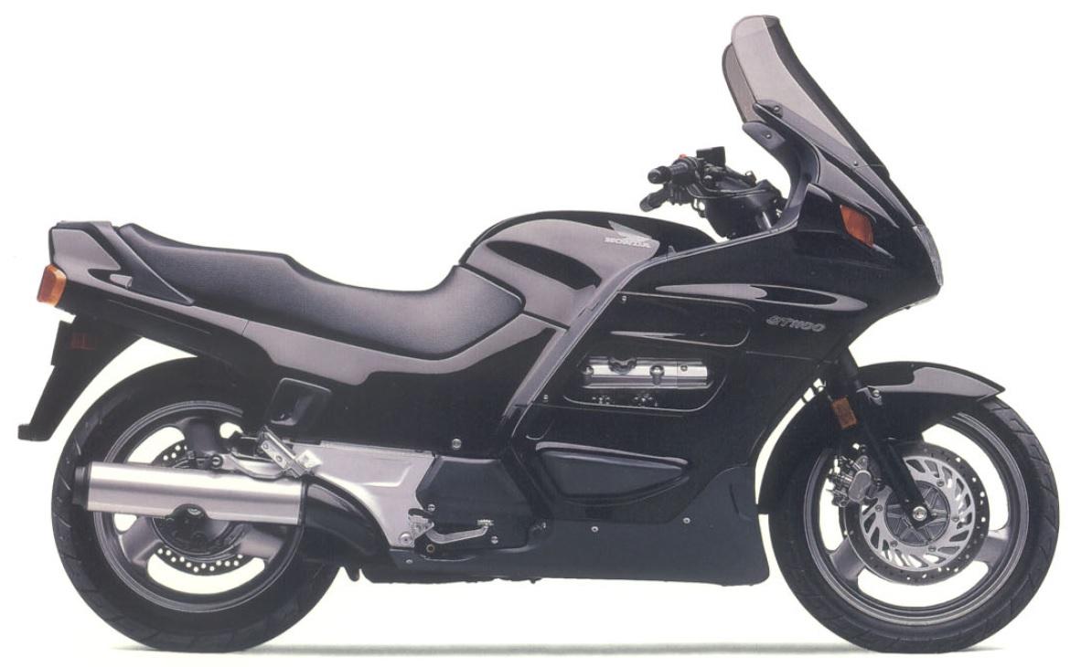 honda pan european st1100 u2022 review u2022 for sale u2022 price guide u2022 the rh thebikemarket co uk ST1100 Specifications ST1100 LED Signal