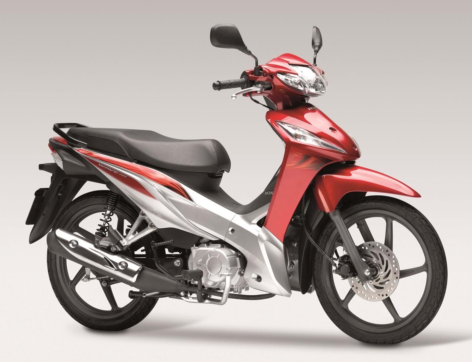 For Sale: Honda Wave • The Bike Market