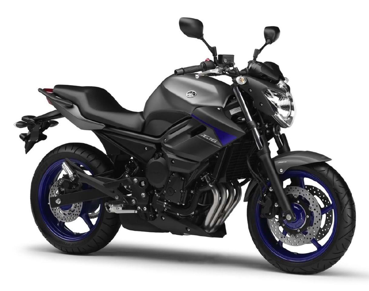 2013 Yamaha XJ6 Diversion Review - Top Speed