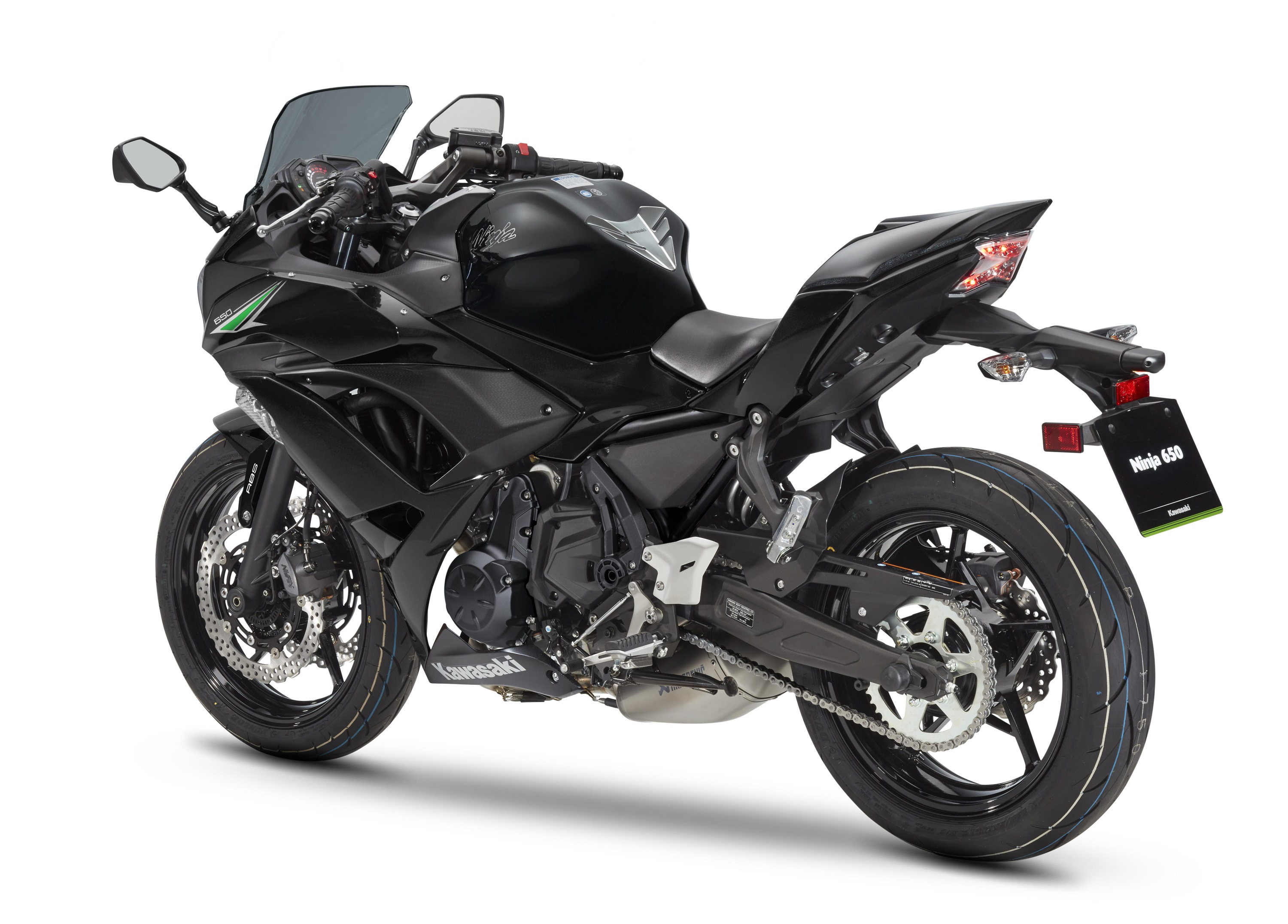 Kawasaki Ninja 650 O For Sale Price Guide The Bike Market