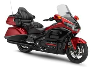 Honda Goldwing GL1800 (2001-2017)
