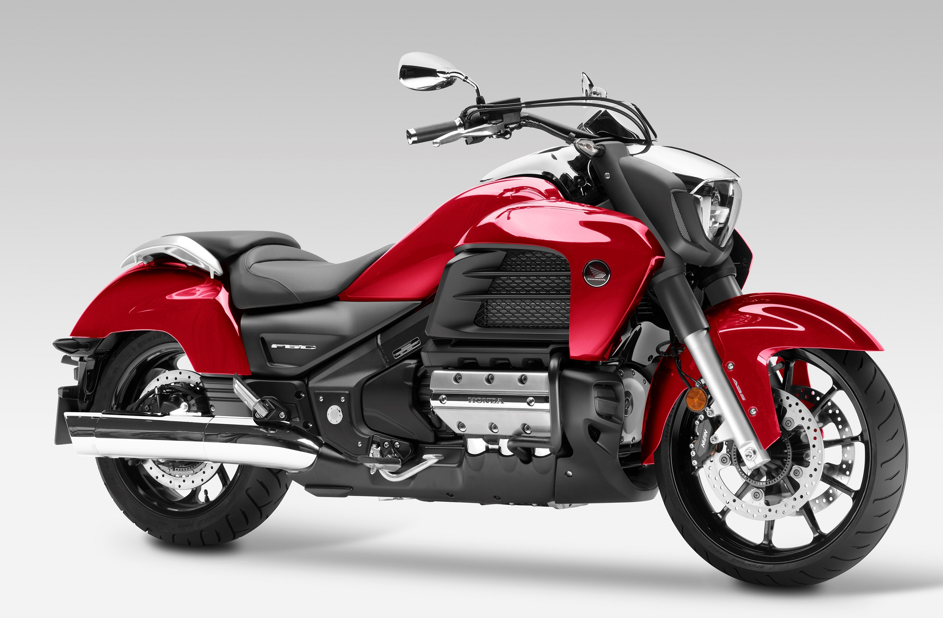 For Sale Honda Valkyrie F6c The Bike Market