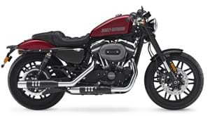 Harley Davidson Sportster XL1200CX Roadster (2016 On)
