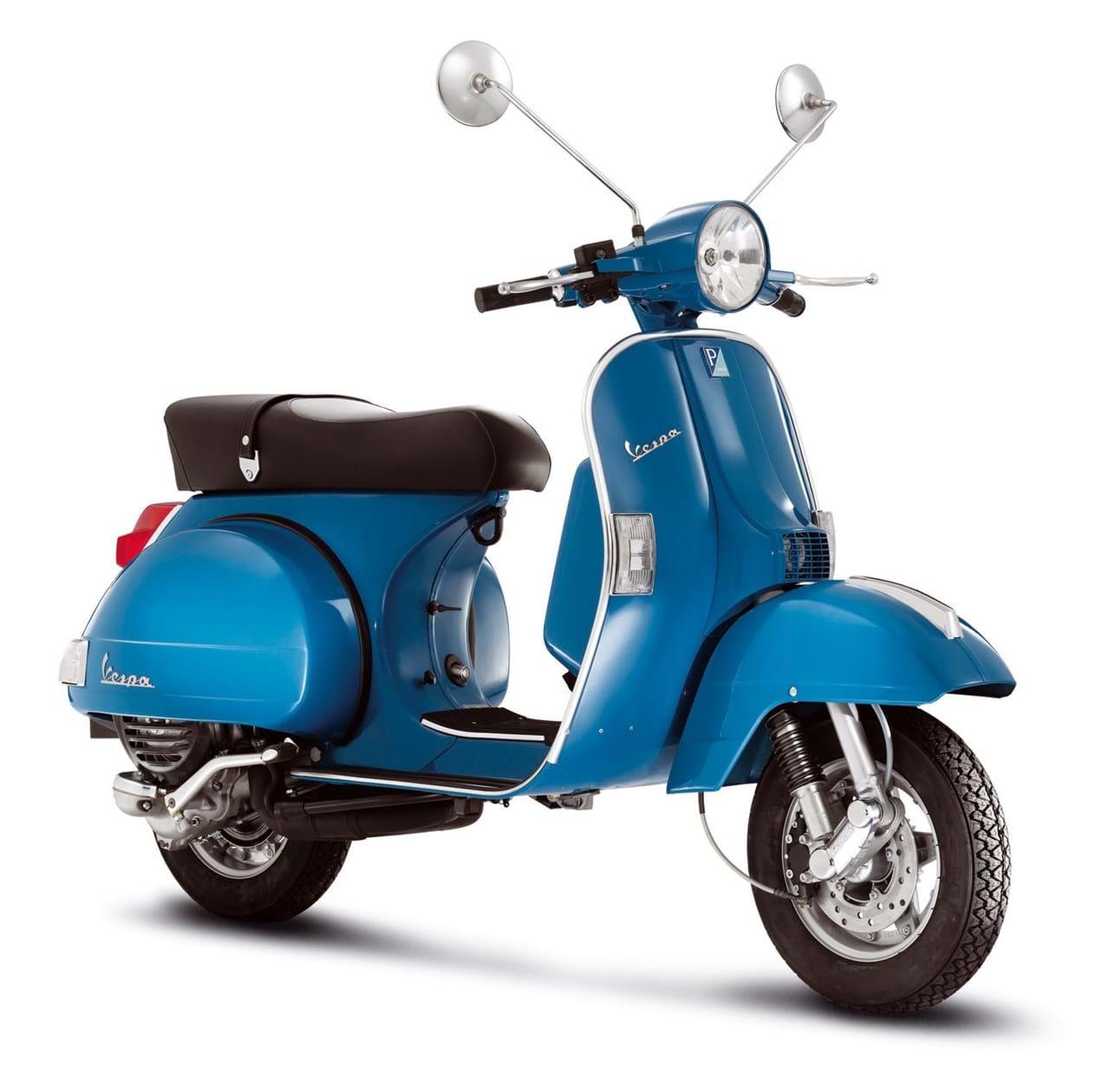 For Sale: Vespa PX150 • The Bike Market