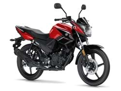 YS125 Motorbikes For Sale