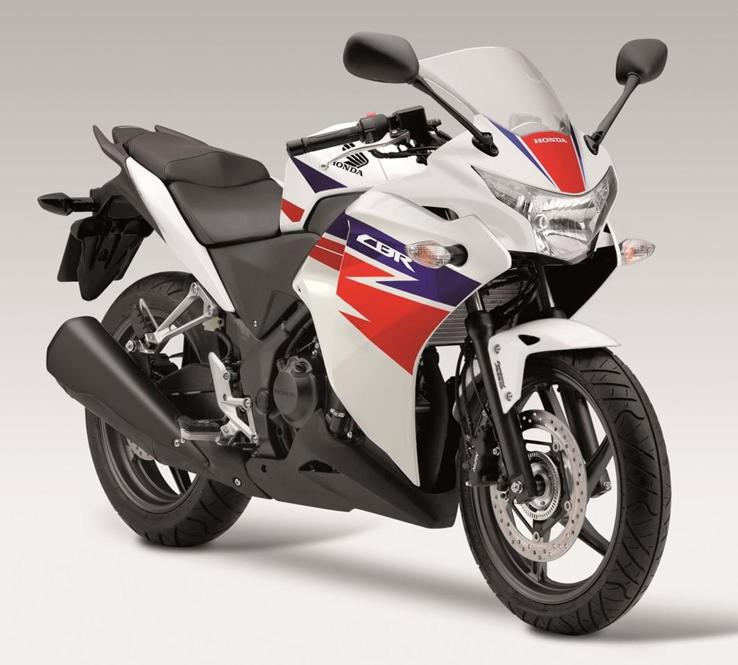 Honda CBR250R (2011-2014) • For Sale • Price Guide • The