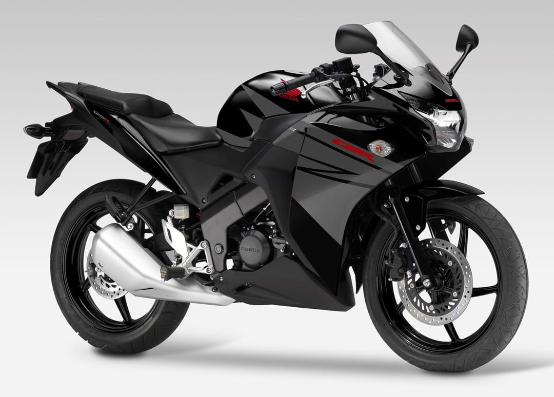 Honda cbr125r 2011 2017 for sale price guide thebikemarket fandeluxe Image collections