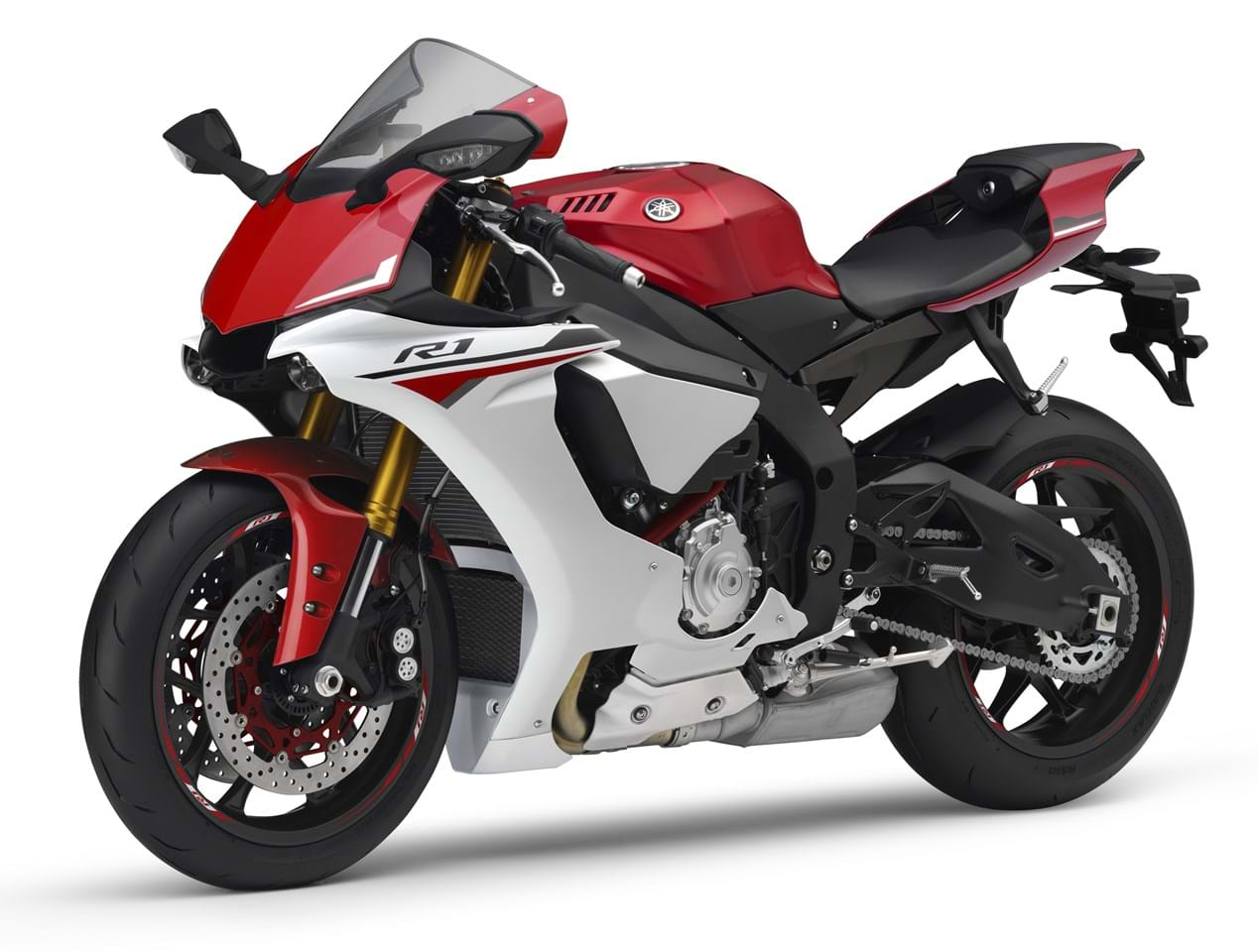 yamaha yzf r1 2015 on for sale price guide thebikemarket. Black Bedroom Furniture Sets. Home Design Ideas