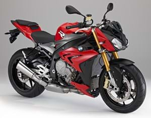 BMW Roadster S1000R Sport (2013 On)