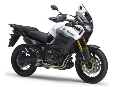 XT1200ZE Super Tenere Motorbikes For Sale