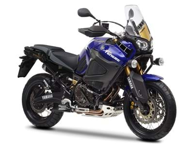 XT1200Z Super Tenere Motorbikes For Sale