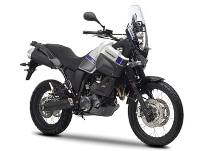 XT660Z Super Tenere Motorbikes For Sale