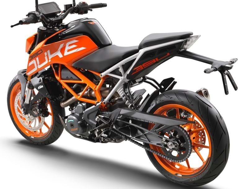 Ktm Duke 390 2017 Price >> For Sale Ktm Duke 390 The Bike Market