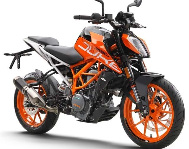 For Sale Ktm Duke 390 The Bike Market
