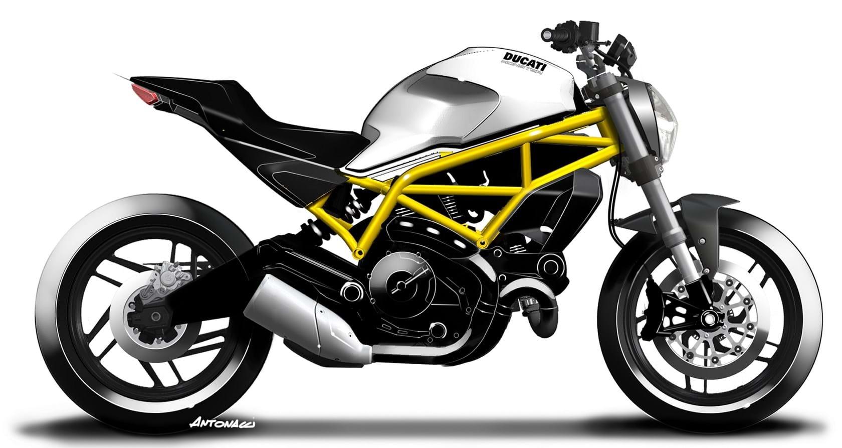 For Sale Ducati Monster 797 The Bike Market