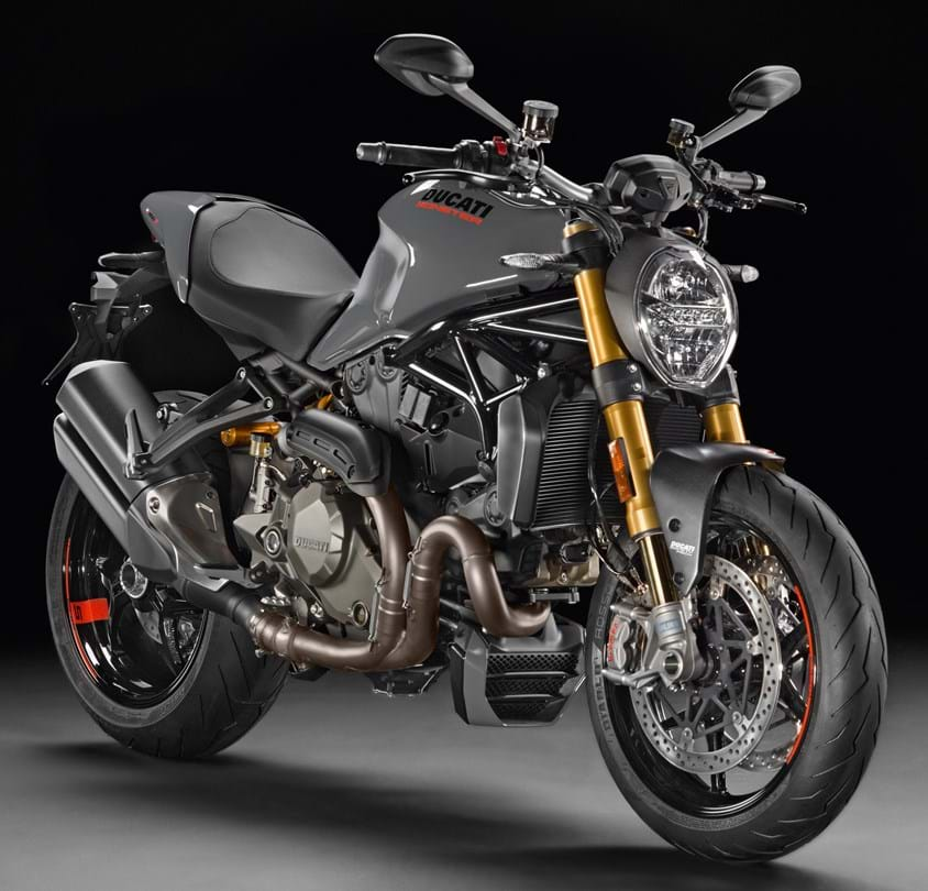 Ducati Monster 1200 S (2014 On) • For Sale • Price Guide • The