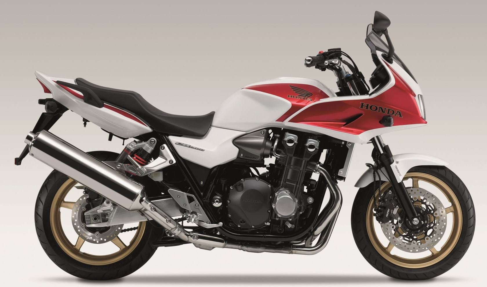 For Sale Honda Cb1300 The Bike Market