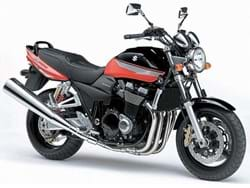 GSX Motorbikes For Sale