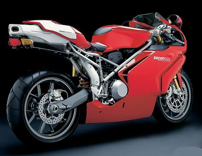 Magnificent For Sale Ducati 999 S 2003 2006 The Bike Market Machost Co Dining Chair Design Ideas Machostcouk