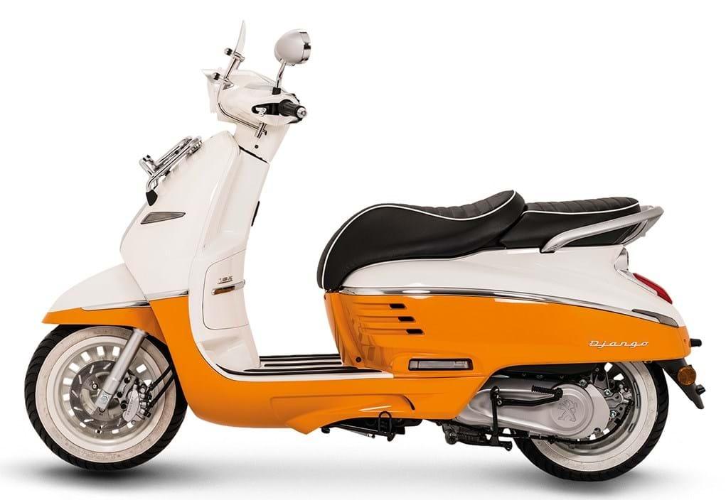 for sale: peugeot django 150 • the bike market