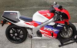 RVF750R RC45 For Sale