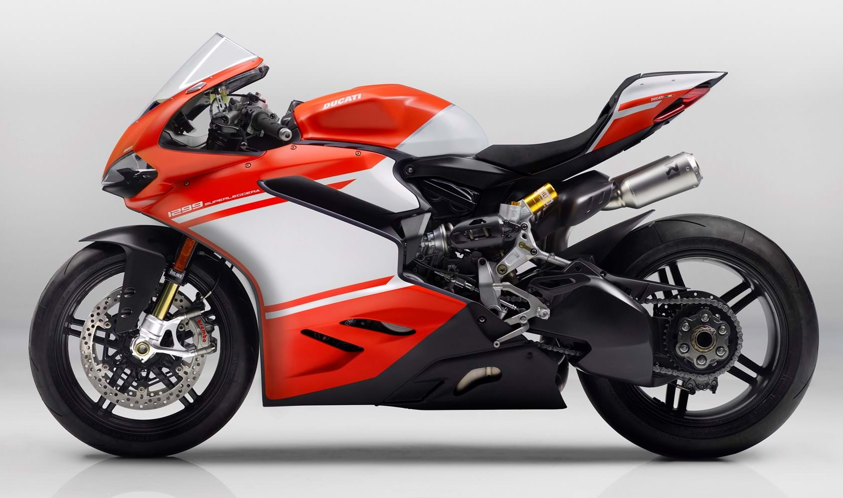 For Sale Ducati 1299 Superleggera The Bike Market