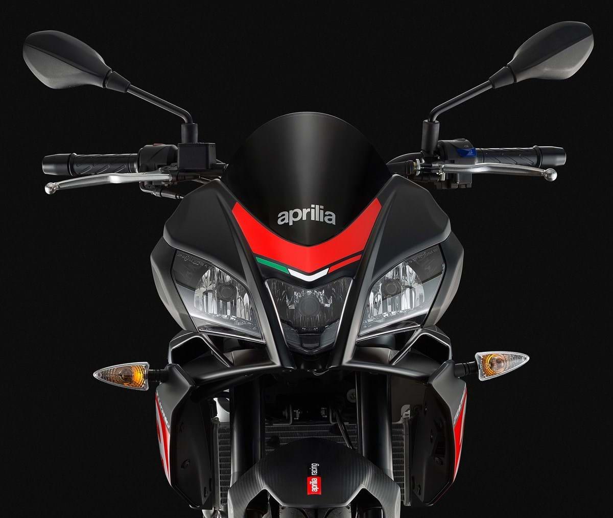 Review: Aprilia Tuono 125 • The Bike Market