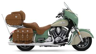 Indian Roadmaster (2015 On)