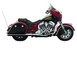 Chieftain Motorbikes For Sale