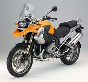 BMW Enduro R1200GS (2004-2012)