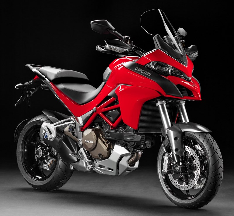 Ducati Multistrada 1200 2015 2017 For Sale Price