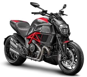 Ducati Diavel Carbon (2011-2018)