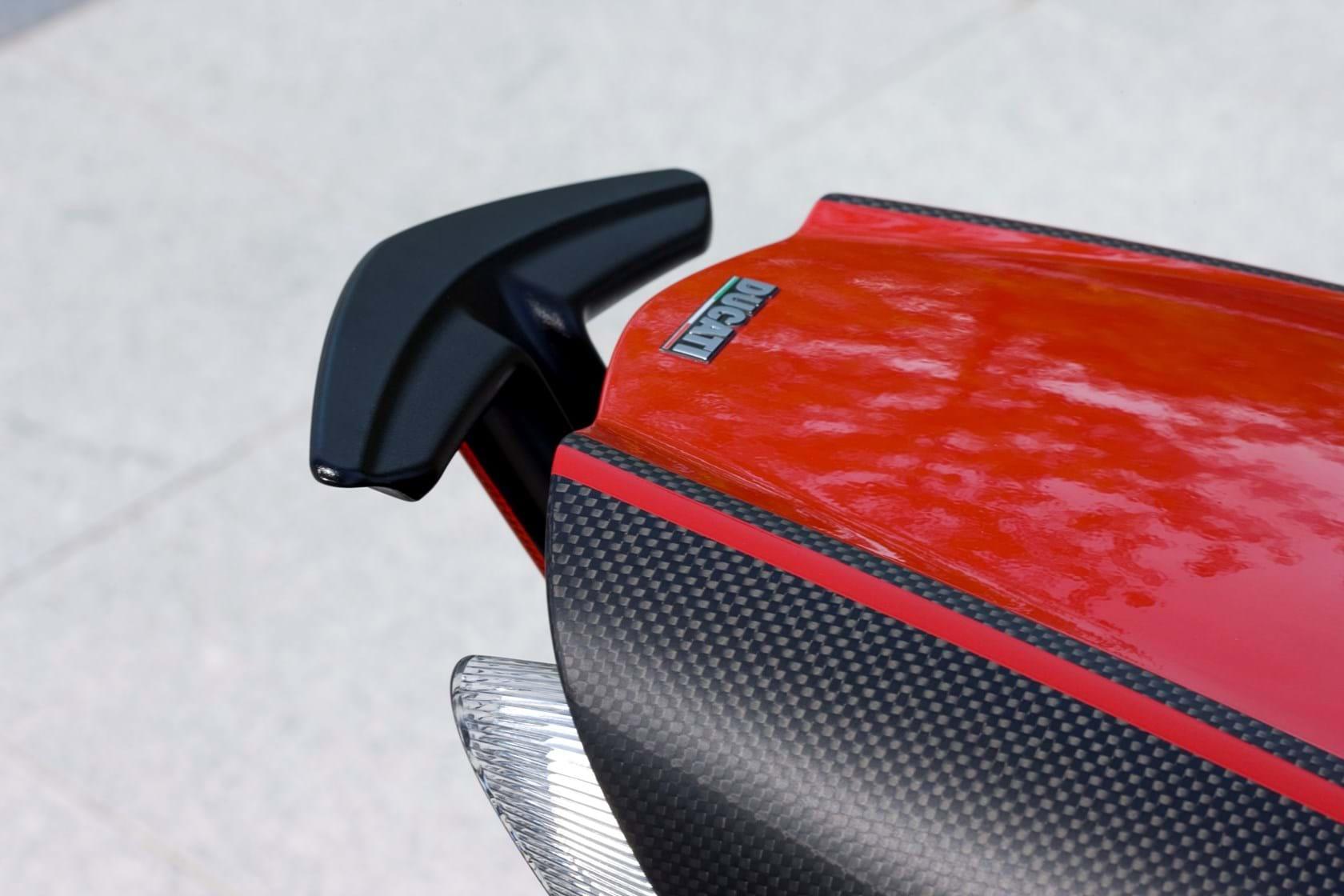 For Sale Ducati Diavel Carbon The Bike Market