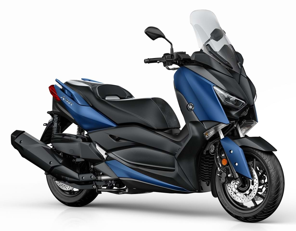 yamaha x max 400 2018 on for sale price guide the