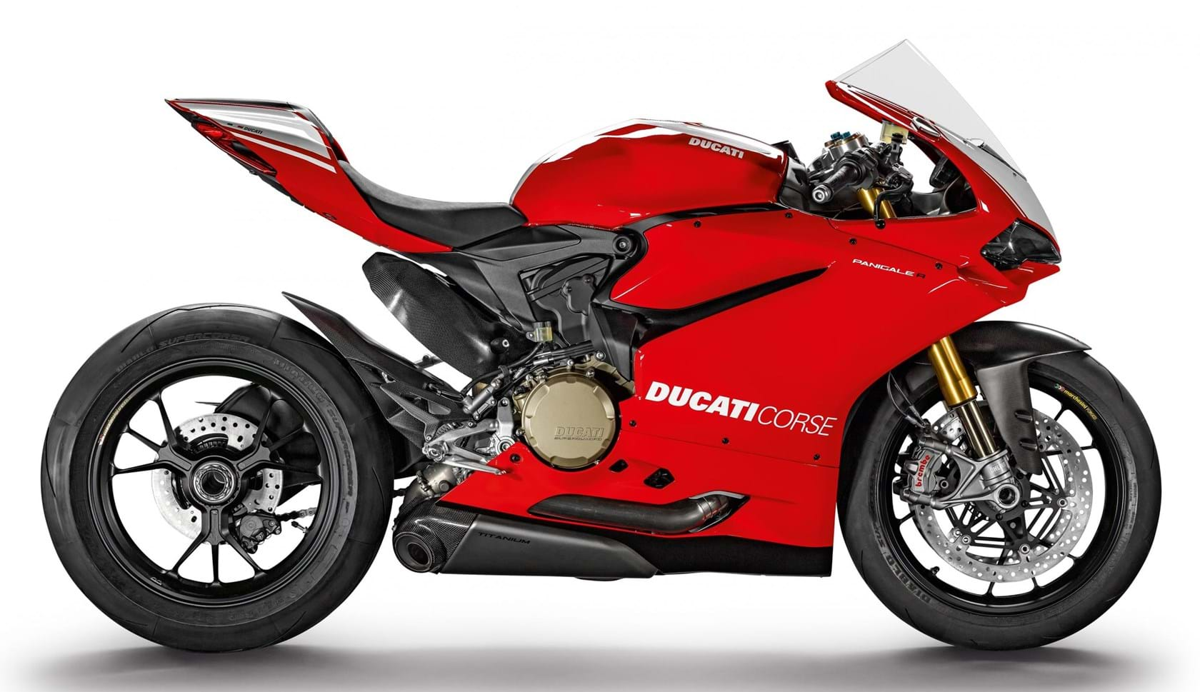 Ducati 1198 Panigale R For Sale