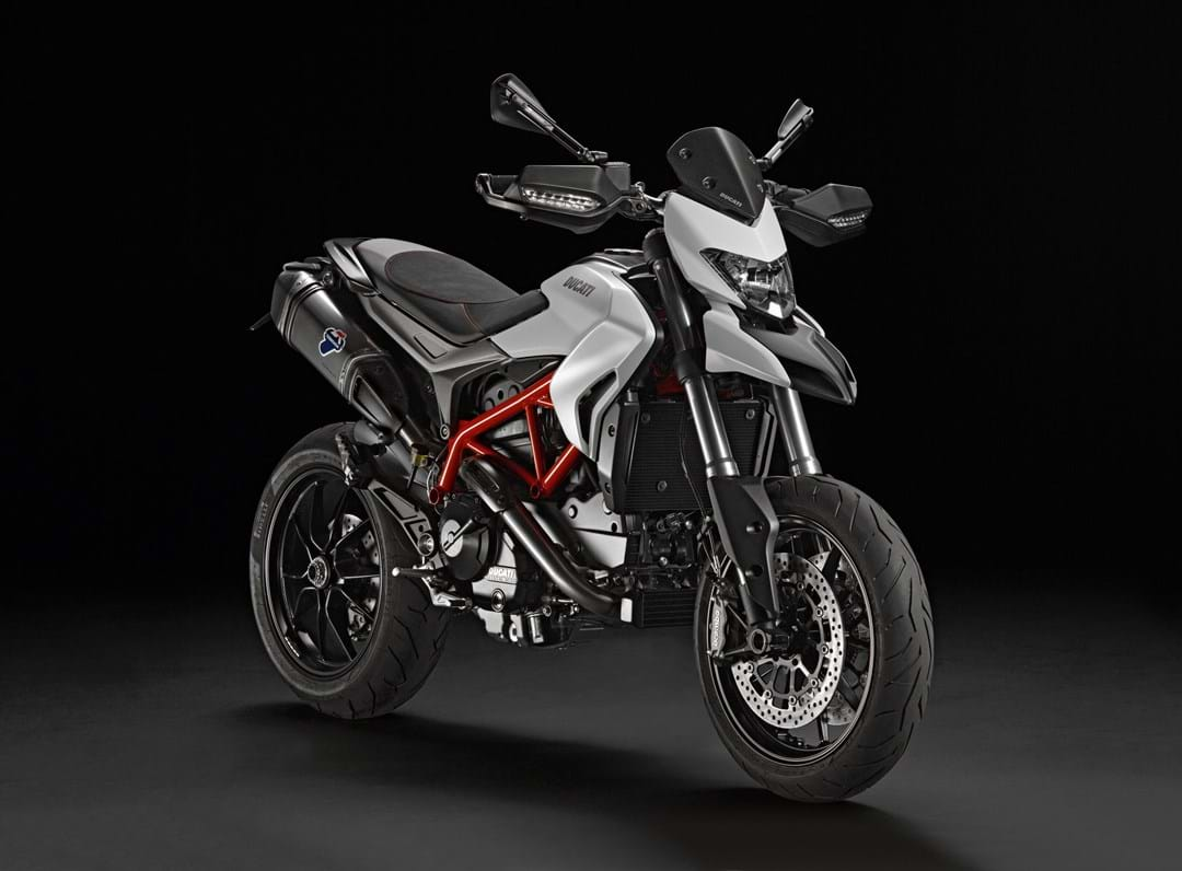 ducati hypermotard 939 (2016 on) for sale & price guide