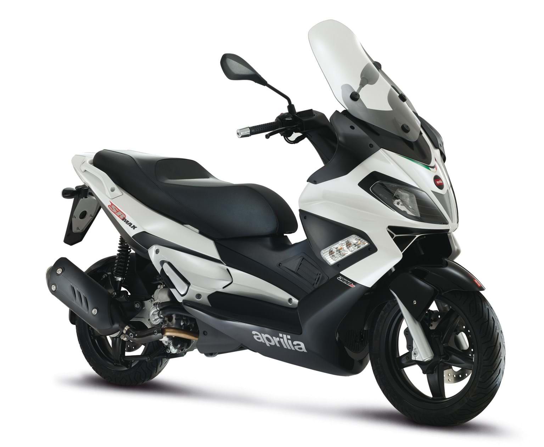 For Sale: Aprilia SR MAX 300 • The Bike Market