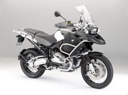 BMW Enduro R1200GS Adventure (2010-2013)