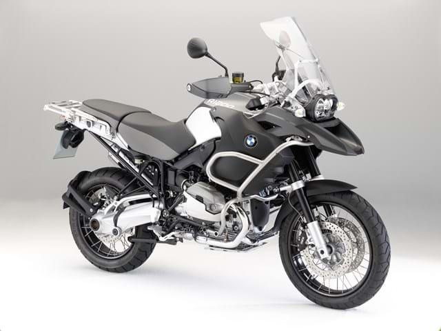 For Sale Bmw R1200gs Adventure The Bike Market