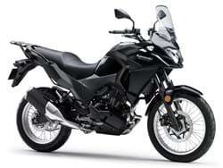 Versys Motorbikes For Sale