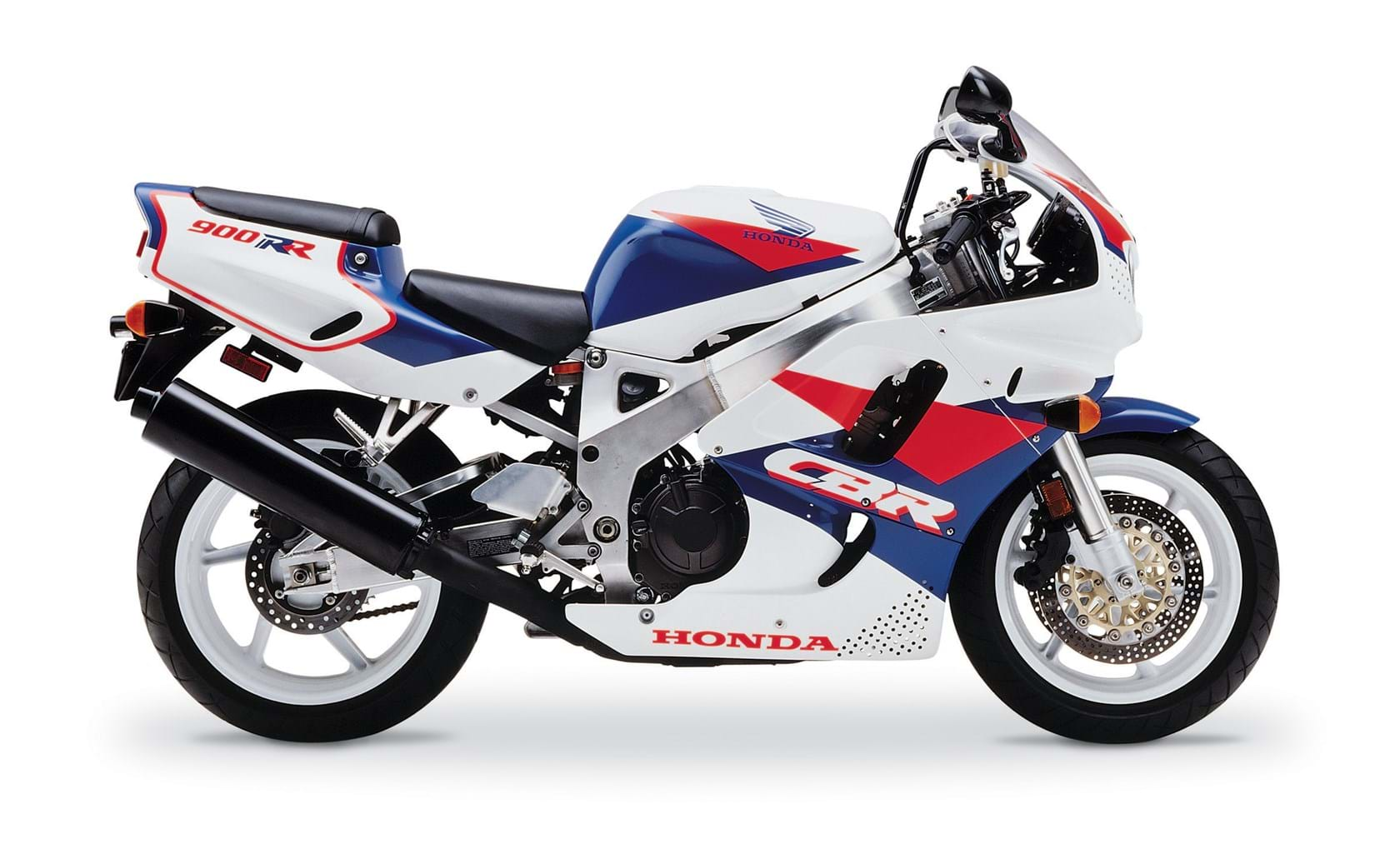 Honda CBR900RR Fireblade For Sale