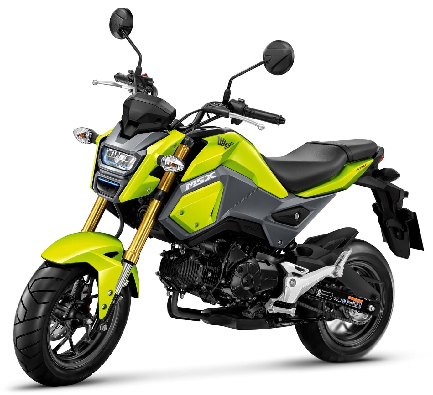 Honda Grom Price >> Honda Grom Review For Sale Price Guide The Bike Market
