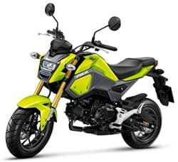 MSX125 Grom For Sale
