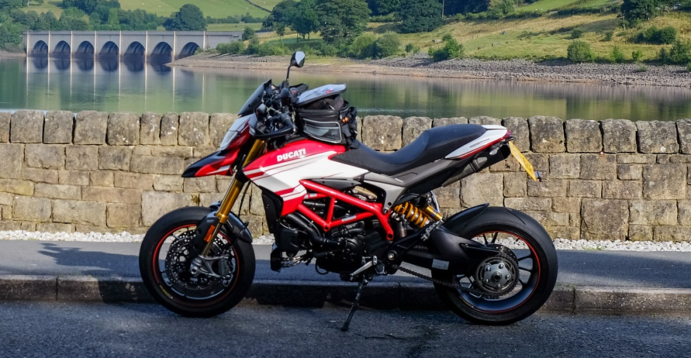 ducati hypermotard 939 sp 2016 on for sale price. Black Bedroom Furniture Sets. Home Design Ideas