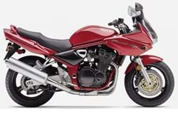 GSF1200 Motorbikes For Sale
