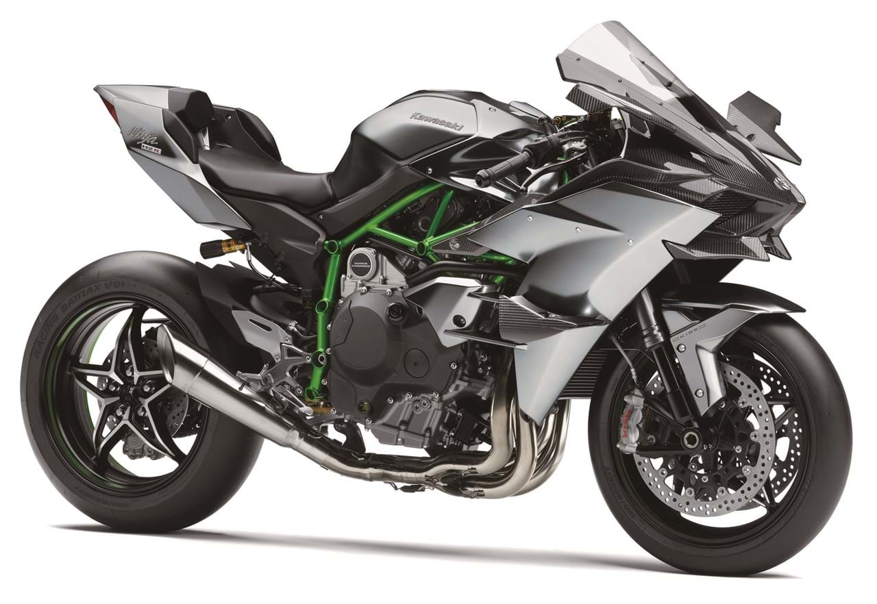 kawasaki ninja h2r 2015 on for sale price guide the bike market. Black Bedroom Furniture Sets. Home Design Ideas