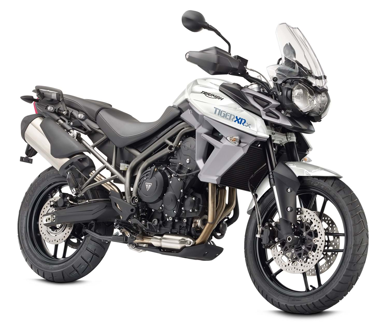For Sale Triumph Tiger 800 Xrx The Bike Market