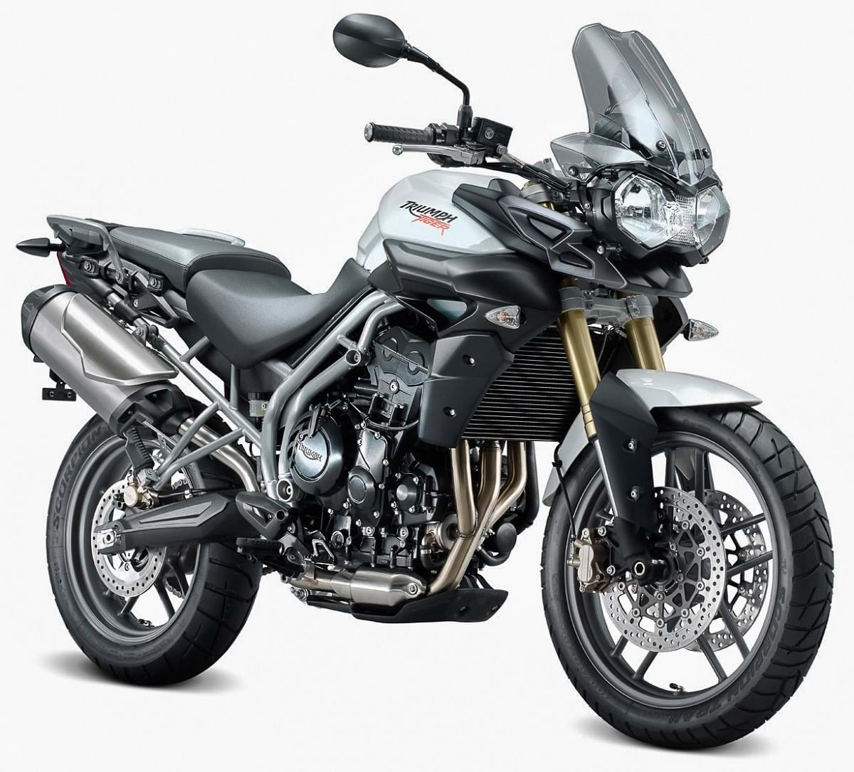 For Sale Triumph Tiger 800 The Bike Market