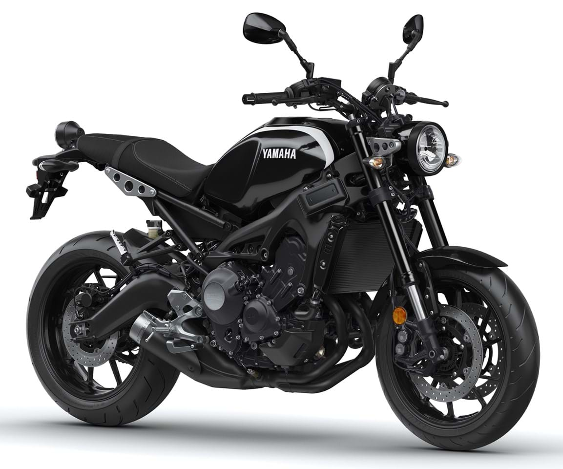 Yamaha XSR900 2016 On For Sale Price Guide